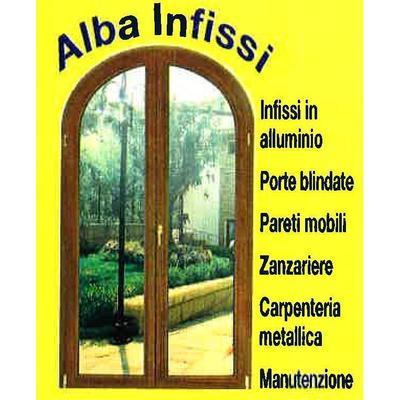 Ditta Alba Infissi - Serramenti ed infissi plastica, pvc Messercola