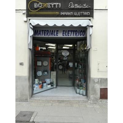 Elettrica Bonetti - Elettricisti Borgo San Lorenzo