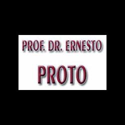 Prof. Dr. Ernesto Proto - Medici specialisti - otorinolaringoiatria Cagliari