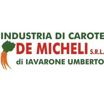 Industria Carote De Micheli - Alimentari - produzione e ingrosso Ladispoli
