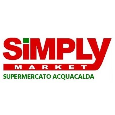 Supermercato Simply Acquacalda - Macellerie Siena