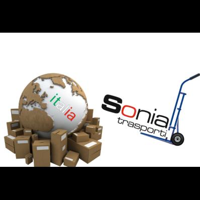 Sonia Services Trasporti - Facchinaggio, carico e scarico merci, portabagagli Torvaianica