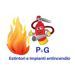 P&G Estintori e Impianti Antincendio - Antinfortunistica - attrezzature ed articoli Napoli
