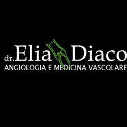 Dr. Elia Diaco Angiologia e Medicina Vascolare - Medici specialisti - angiologia Catanzaro