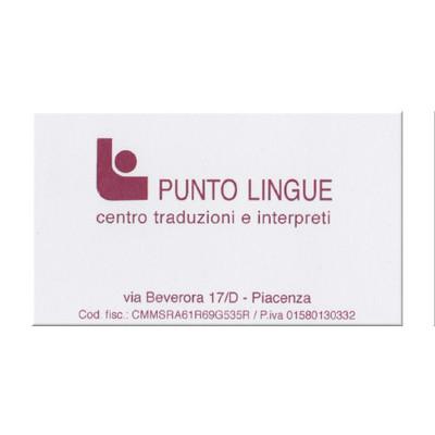 Punto Lingue - Traduttori ed interpreti Piacenza