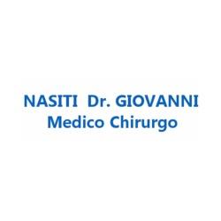 Nasiti Dr. Giovanni - Agopuntura - Medici specialisti - medicina sportiva Genova