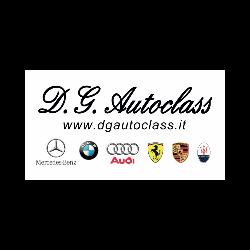 D.G.Autoclass - Autoveicoli commerciali Venosa