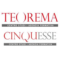 Teorema Centro Studi  -  Cinquesse Agenzia Formativa - Scuole di lingue Monsummano Terme