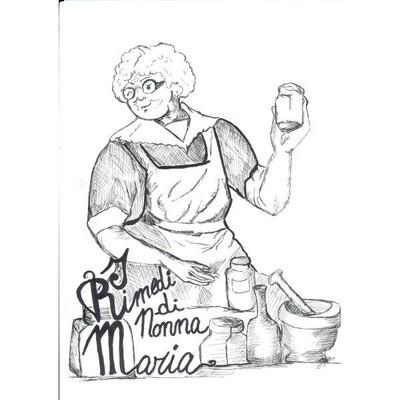 I Rimedi di Nonna Maria - Erboristerie Chiavari
