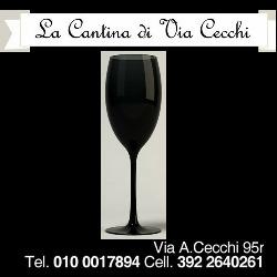 La Cantina di Via Cecchi - Enoteche e vendita vini Genova