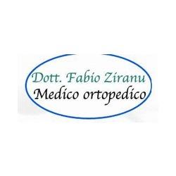 Ziranu Dott. Fabio Ortopedico - Medici specialisti - ortopedia e traumatologia Sassari
