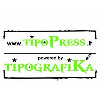 Tipografika - Tipografie Ciriè