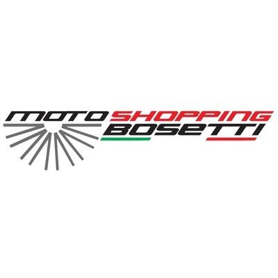Motoshopping Bosetti - Abbigliamento - vendita al dettaglio Puegnago del Garda