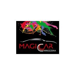 Carrozzeria Magicar - Autofficine e centri assistenza Campobasso