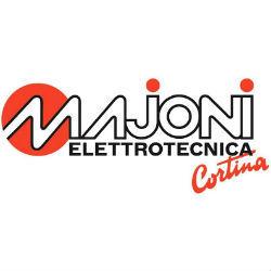 Majoni Elettrotecnica Cortina - Impianti elettrici industriali e civili - installazione e manutenzione Cortina d'Ampezzo