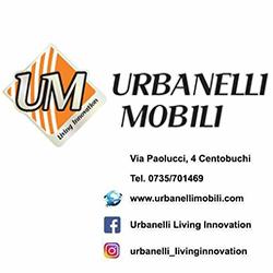 Urbanelli Living Innovation - Cucine componibili Monteprandone