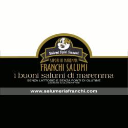 Franchi Salumi - Salumifici e prosciuttifici Follonica