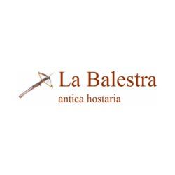 Ristorante La Balestra Antica Hostaria - Ristoranti - trattorie ed osterie Urbino