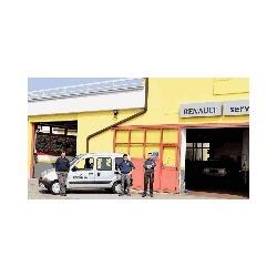 Fracarolli F.lli Officina Meccanica - Autofficine e centri assistenza Bussolengo