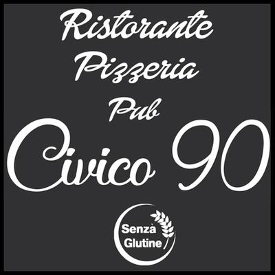 Civico 90 - Pizzerie Colleferro