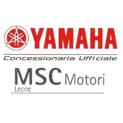 Yamaha - Msc Motori Lecce - Motocicli e motocarri - commercio e riparazione Lecce