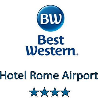 Best Western - Hotel Rome Airport - Alberghi Fiumicino