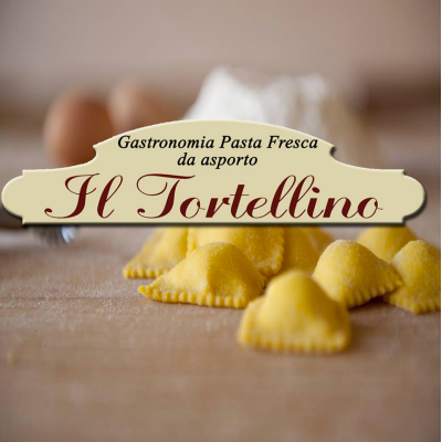 Il Tortellino Pasta Fresca Rosticceria - Paste alimentari - vendita al dettaglio Faenza