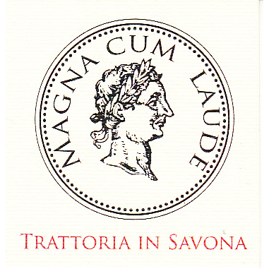Ristorante Trattoria Magna Cun Laude - Ristoranti - trattorie ed osterie Savona
