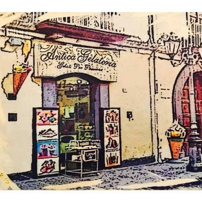 Antica Gelateria di Aurelio Belli - Pasticcerie e confetterie - vendita al dettaglio Pagani