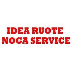 Idea Ruote - Noga Service - Motocicli e motocarri accessori e parti - vendita al dettaglio Santarcangelo di Romagna