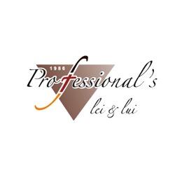 Parrucchiere Per Donna Professional's