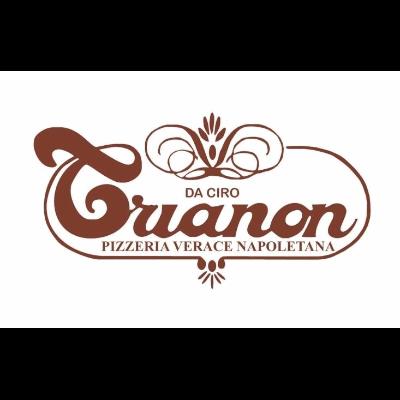 Pizzeria Trianon da Ciro