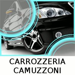 Carrozzeria Camuzzoni - Carrozzerie automobili Verona