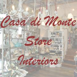 Casa di Monte Store  di Simoncini Alessandro Interiors - Arredamenti - vendita al dettaglio Pietrasanta