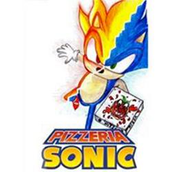Pizzeria Sonic - Pizzerie Battipaglia