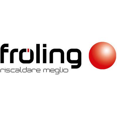 Froling - Caldaie - produzione e commercio Bolzano