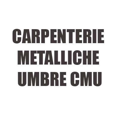 Carpenterie Metalliche Umbre Cmu - Carpenterie metalliche Bastia Umbra
