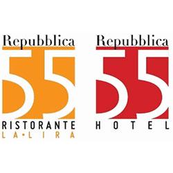 Albergo Repubblica 55 - Ristorante La Lira - Pizzerie Biella
