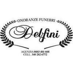 Delfini Agenzia Funebre - Articoli funerari Trani