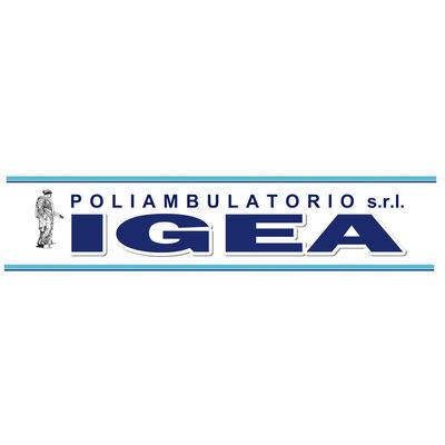 Poliambulatorio Igea - Ambulatori e consultori Roccella Jonica