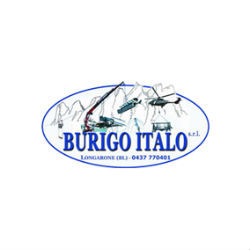 Burigo Italo - Funivie, sciovie e impianti di risalita - costruzione Longarone