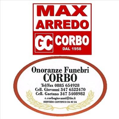 Max Arredo Corbo dal 1958 - Falegnami Rocchetta Sant'Antonio