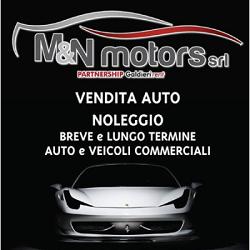 M & N MOTORS - Autonoleggio Palma Campania