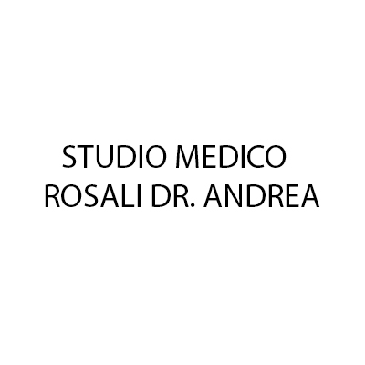 Studio Medico di Rosali Dr. Andrea - Omeopatia Vicenza