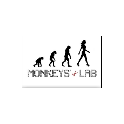 Monkeys' Lab - Parrucchieri per donna Roma