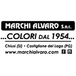 Marchi Alvaro Colorificio