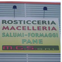 MGS - Macelleria Gastronomia Salumeria - Macellerie Pontetetto