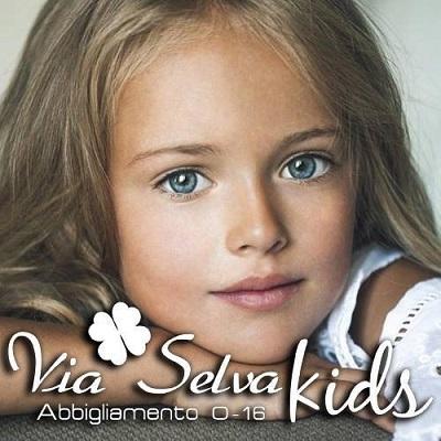 Via Selva Kids - Abbigliamento alta moda e stilisti - boutiques Altamura