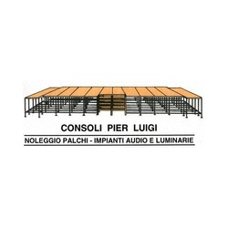 Consoli Pierluigi Noleggi - Stands - progettazione, allestimento e noleggio Passirano