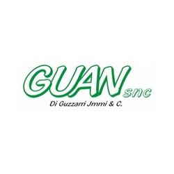 Guan - Macchine movimento terra Castelnuovo di Val di Cecina